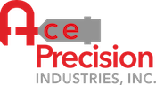 Ace Precision Industries Logo